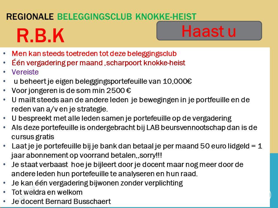 03/01/2016 24 Doel 30$ Koopt puts