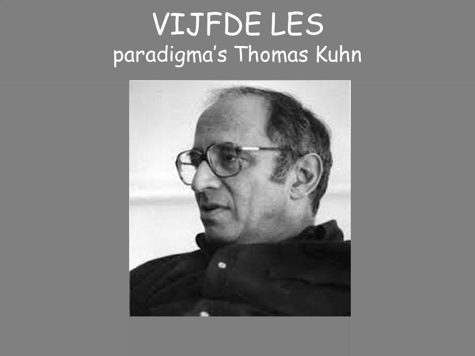 Amerikaan, fysicus, filosoof 1922-1996 gezin van ingenieurs Opleiding tot theoretisch fysicus, quantum mechanica Cursus geschiedenis natuurkunde amate