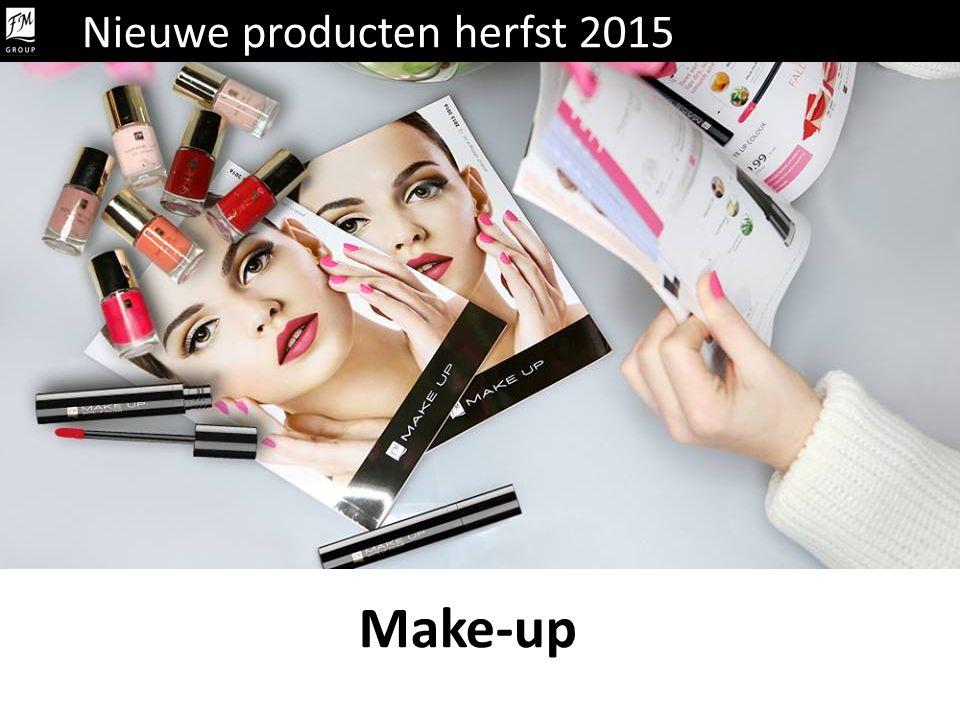 Make-up Nieuwe producten herfst 2015