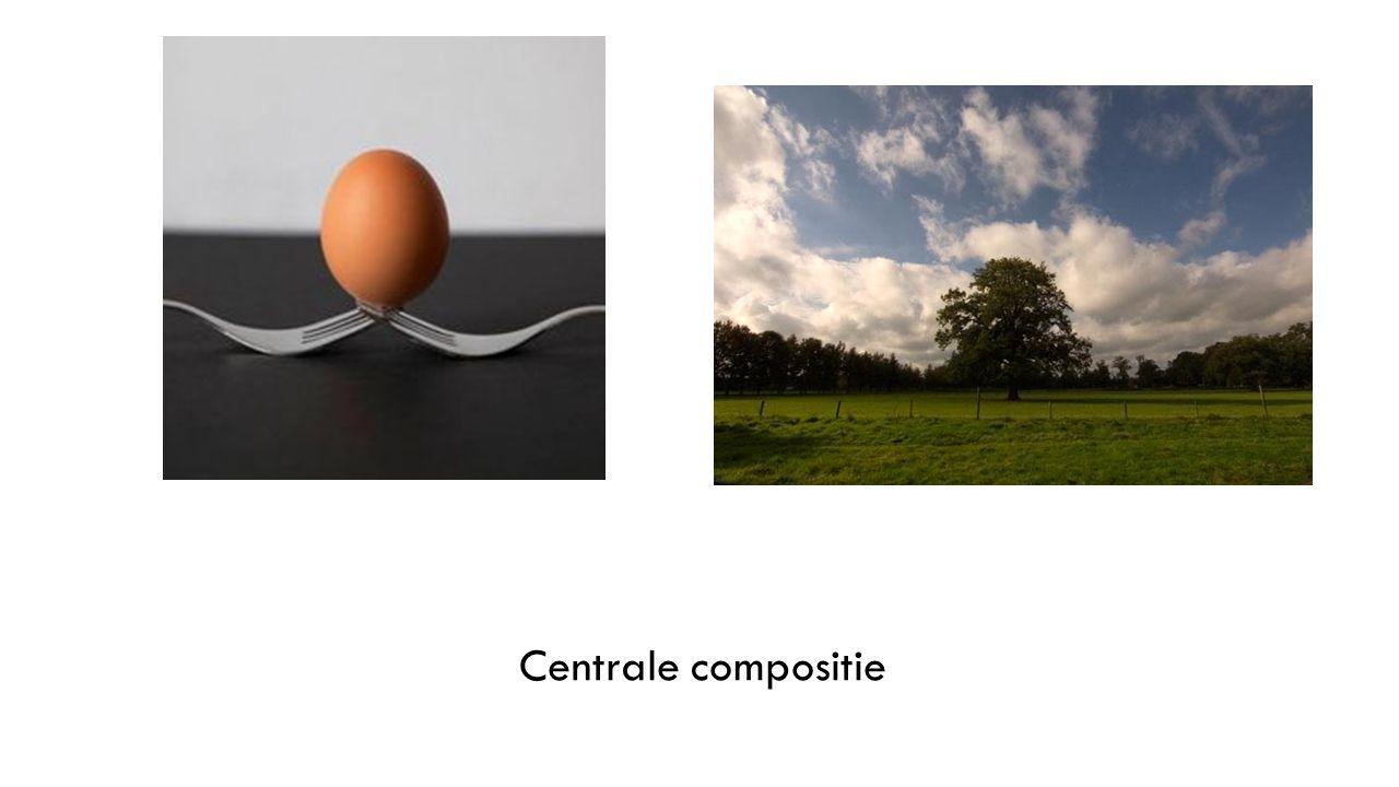 Centrale compositie