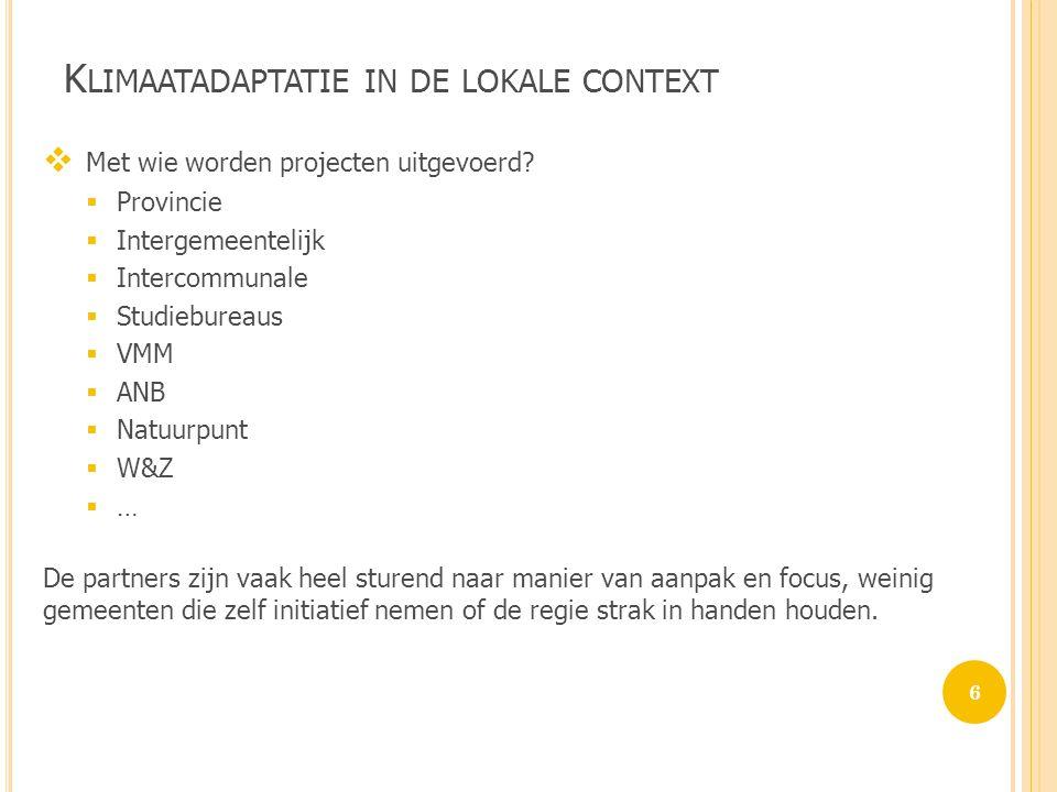 Contactgegevens: Evita Bonné Koen Sips Point Consulting Group 32-(0)486 69 80 98 koen.sips@point-consulting.be www.point-consulting.be www.cycloop.org 17