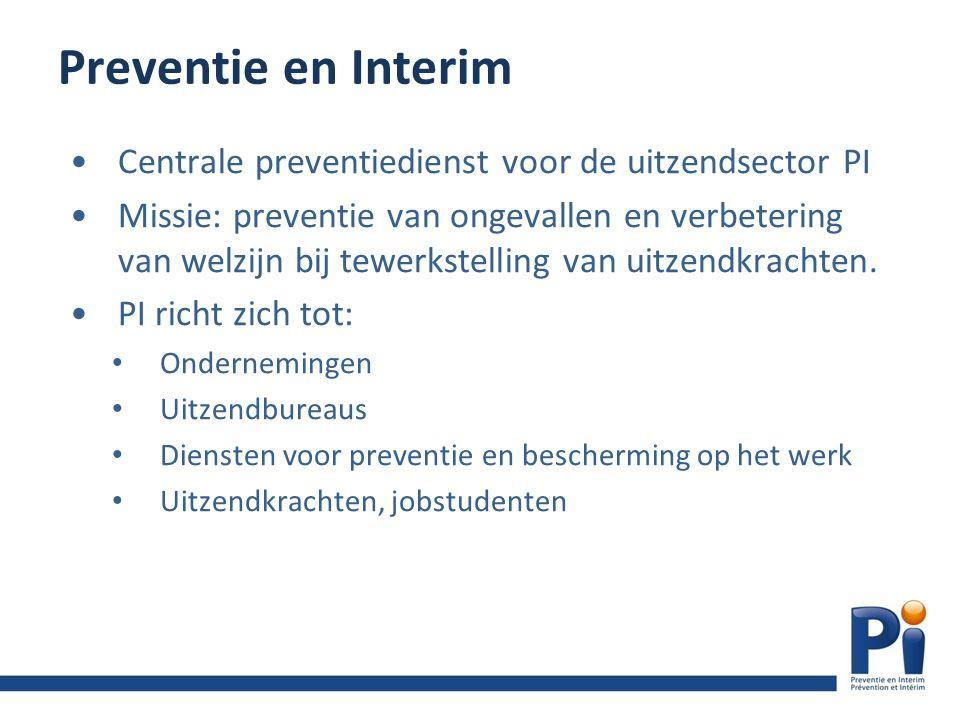 Preventie en Interim www.ikbenjobstudent.be
