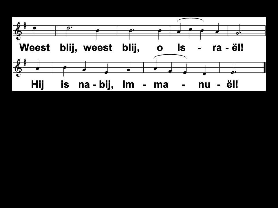 Oase vGK Assen Gez. 125:3