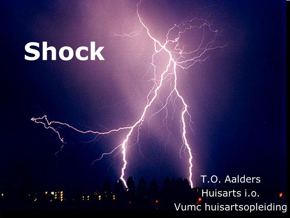 Shock T.O. Aalders Huisarts i.o. Vumc huisartsopleiding