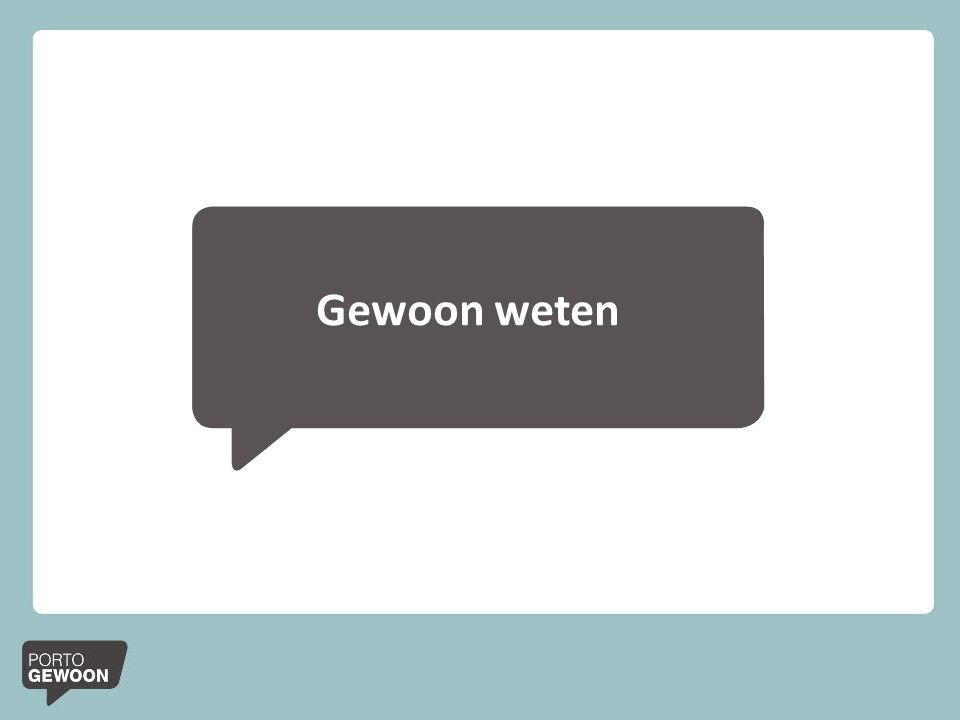 Schakelen Deel I: Gespreksgroepen en Landelijk Kader Fleetmap 1.Wat is een gespreksgroep.