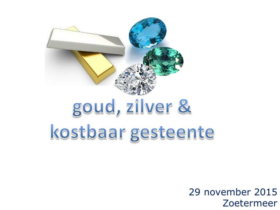 29 november 2015 Zoetermeer