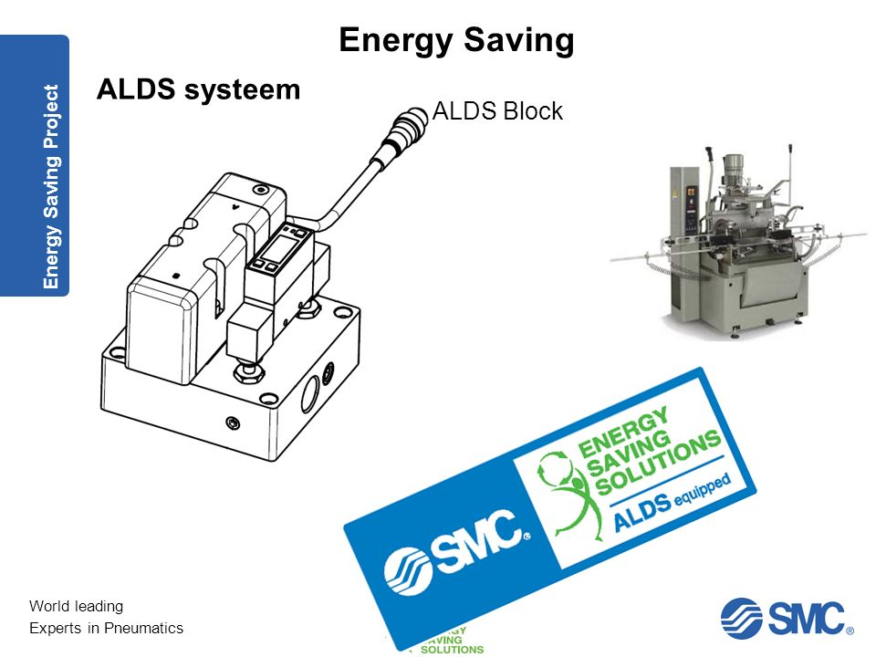 World leading Experts in Pneumatics Energy Saving Als de lekkage van 20 l/min. is gevonden bij leiding T4 dan kunnen we aannnemen dat de lekkeage in d
