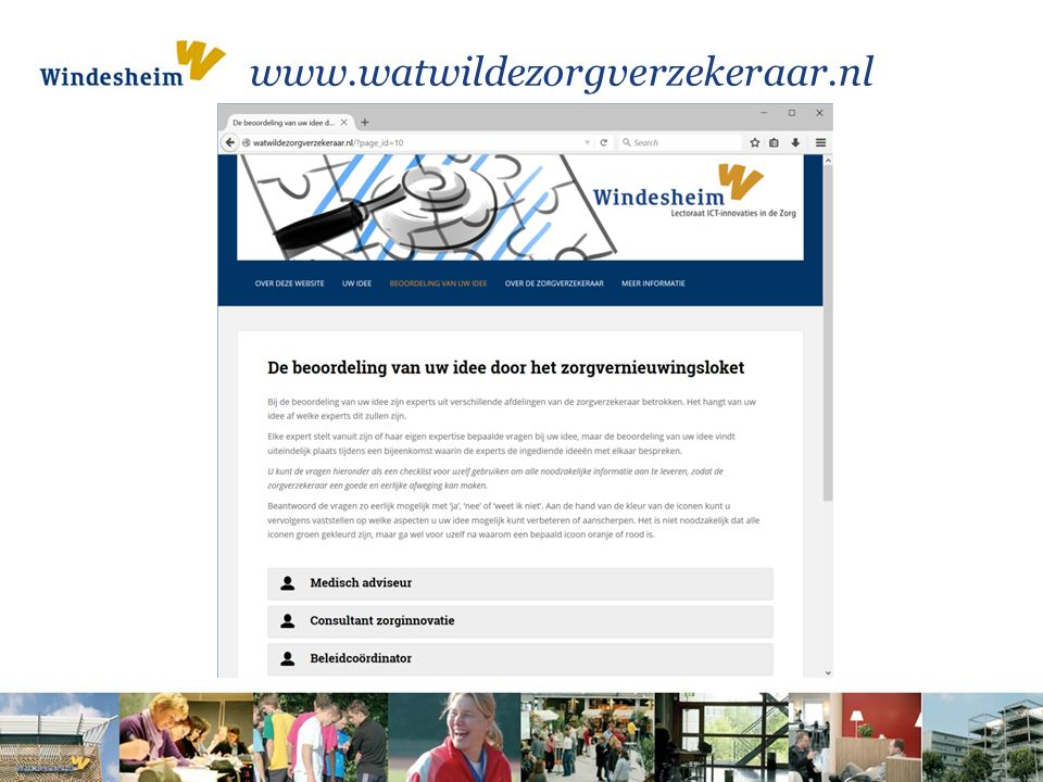 www.watwildezorgverzekeraar.nl