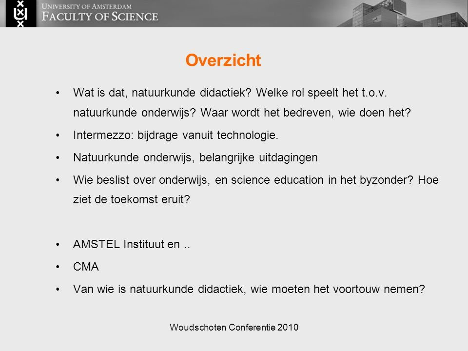Woudschoten Conferentie 2010 The effects of artificial contexts Anybody who has taken physics would understand this video.