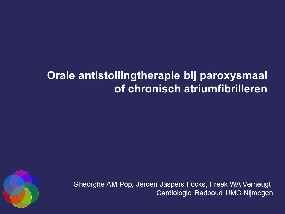Er zijn 3 essentiële factoren, die een rol spelen bij het ontstaan van (ongewenste) stolling Virchow's Triade: 1.Veranderde samenstelling van het bloed (hypercoagubiliteit) 2.Verandering in stroming van het bloed (stasis, turbulentie) 3.Schade aan de vaatwand (endotheelschade/dysfunctie) Rudolf Virchow (1821-1902) 9 Lowe, Path Haemost Thromb 2004