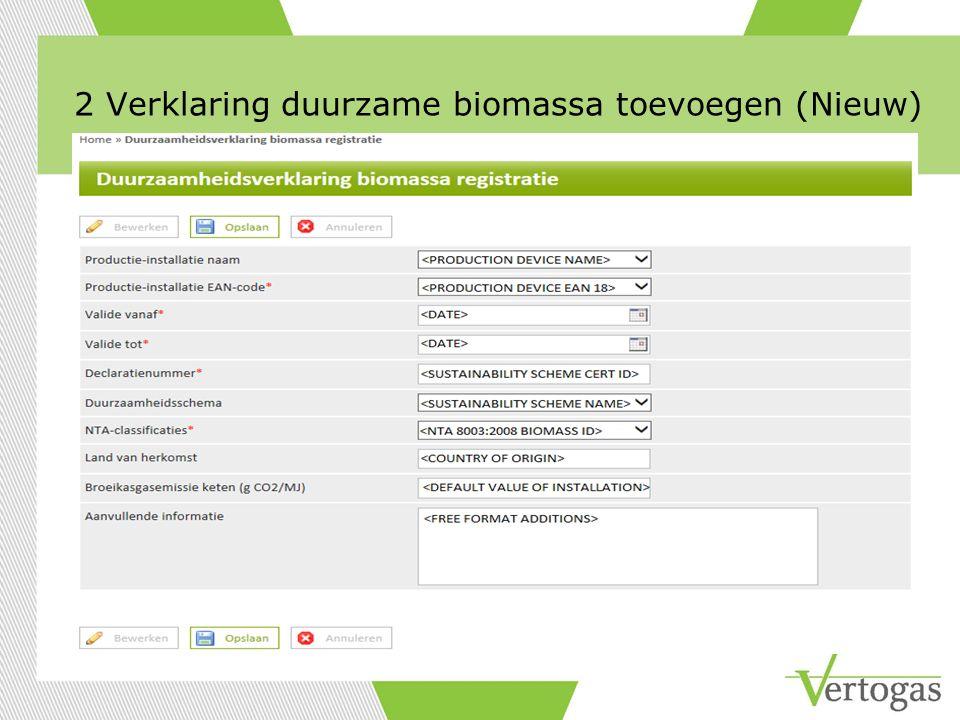 2 Verklaring duurzame biomassa toevoegen (Nieuw)