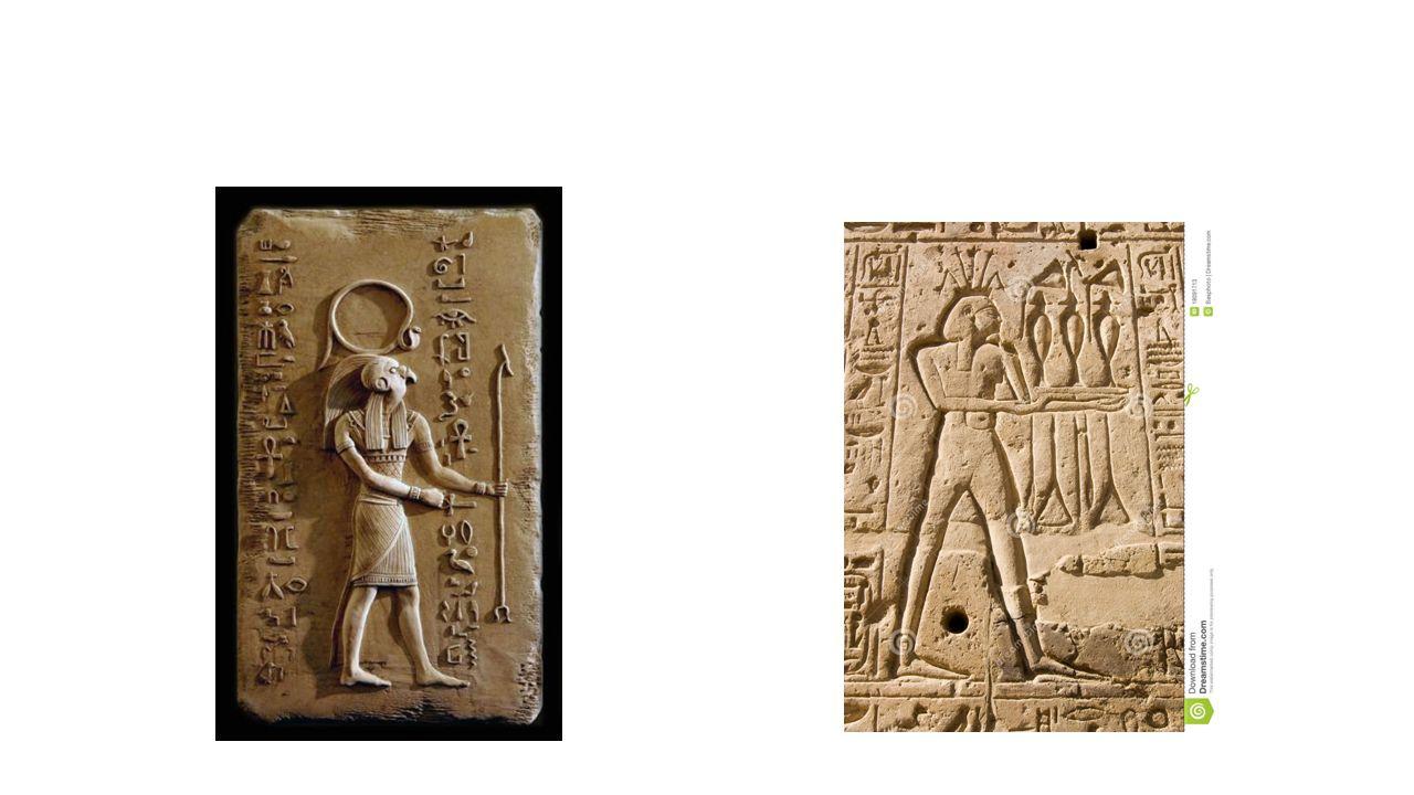1.In welke twee delen kun je Egypte onderverdelen.