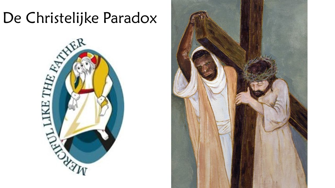 De Christelijke Paradox