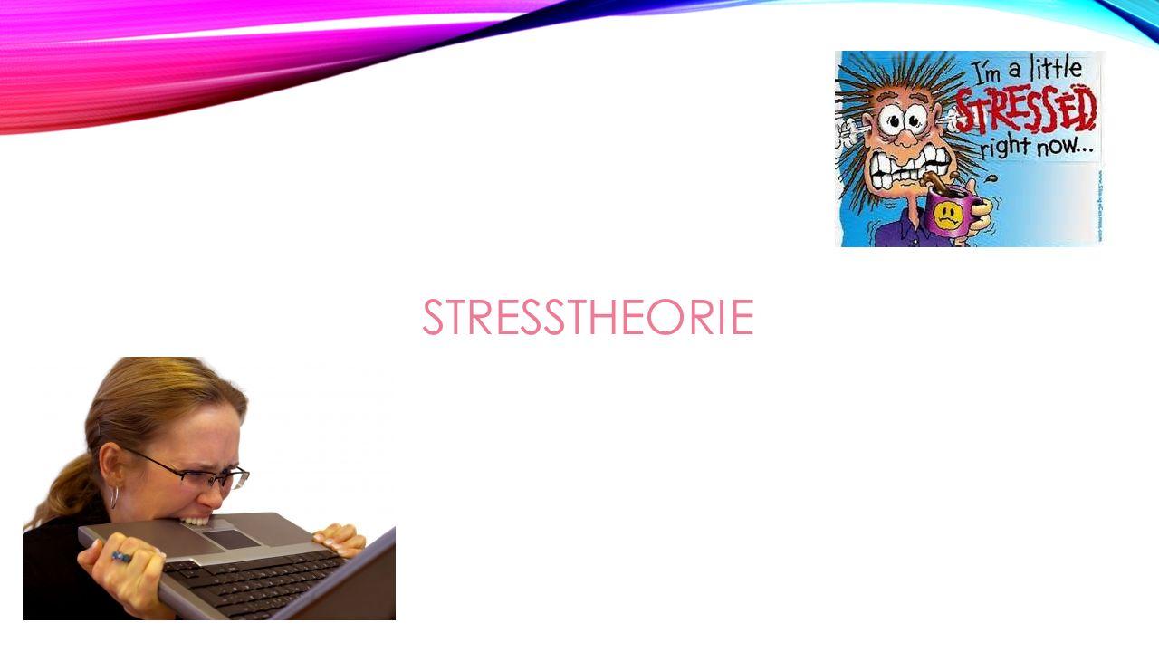 STRESSTHEORIE