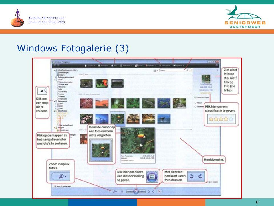Rabobank Zoetermeer Sponsor v/h SeniorWeb Foto in mail 7