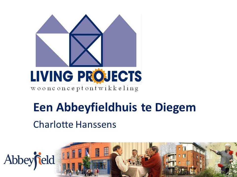 Een Abbeyfieldhuis te Diegem Charlotte Hanssens