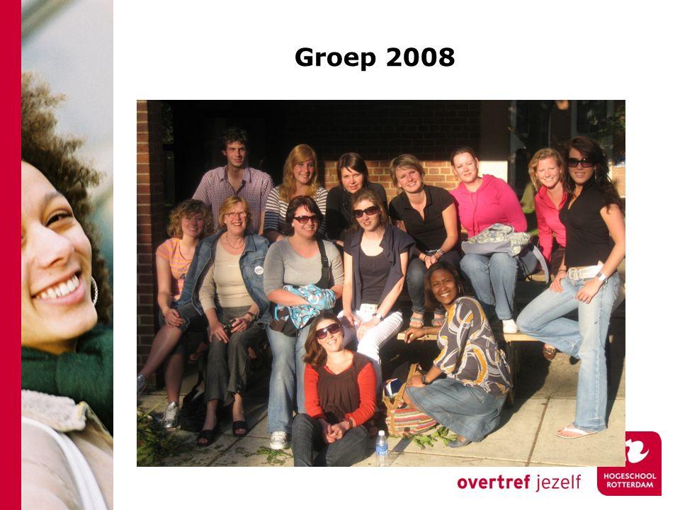 Groep 2008