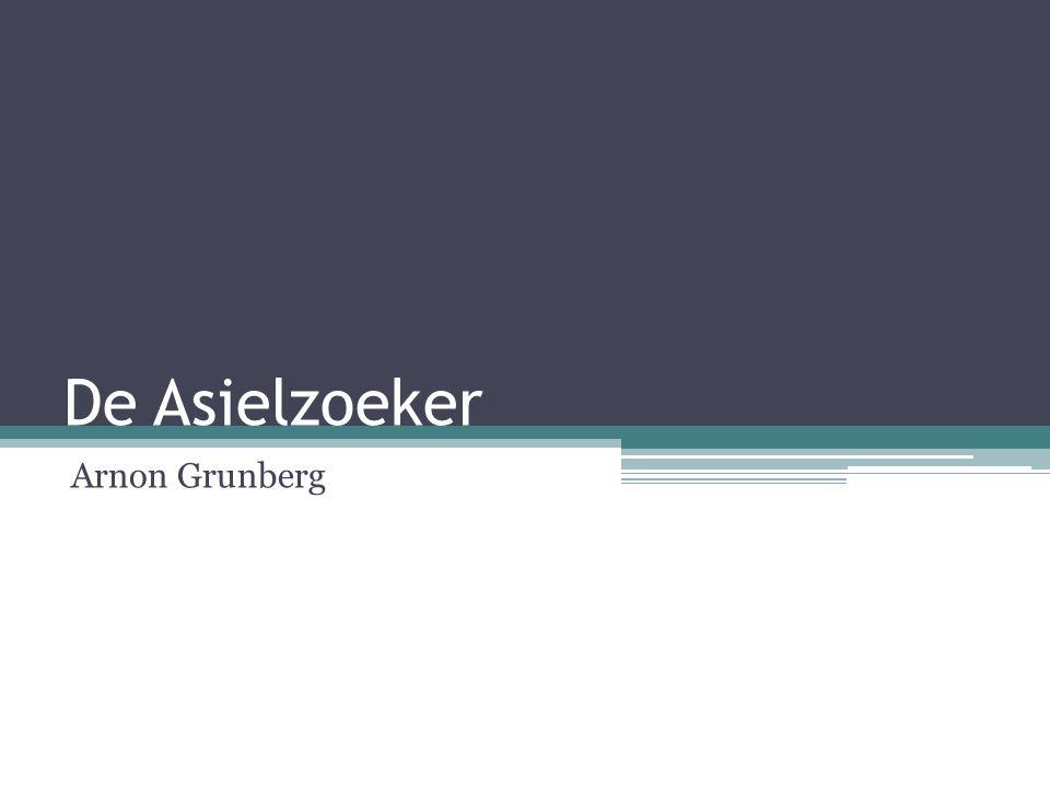 """Recensies Pablo Cabenda (2003-06-11, De Volkskrant) ▫het hoofdpersonage als een monster ▫verschuiving van de literairestijl: """"vroeger misschien meer boos was en nu meer verdrietig is Arjan Peters (2003-06-13, De Volkskrant) ▫""""De asielzoeker wordt de komediant in Grunberg stilaan overvleugeld door redenerende moralist Rob Schouten (2003-06-21, Trouw) ▫Grunberg's hoofdpersonen als parasieten die op hun eigen manier naar bevrijding zoeken (Beck zoekt naar naar zuiverheid in zijn leven) ▫X ▫Toch degelijk herkenbaar - uitgesproken ideeen over de mens en de maatschappij geen karikatuur ▫Yab Yum en mogelijke Becks schuld aan de aanslag → lezer krijgt het gevoel dat Grunberg met dat eind iets wil zeggen over zijn eigen (on)verantwoordelijkheid als schrijver Jos Borré (2003-08-06, De Morgen) ▫""""Ontroering, melancholie, of aan de andere kant verontwaardiging, shock."""