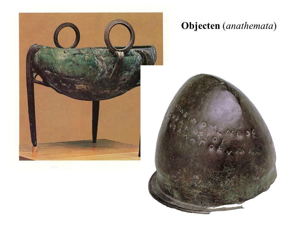 Objecten (anathemata)