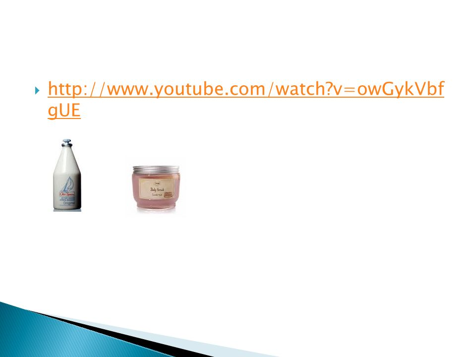  http://www.youtube.com/watch?v=owGykVbf gUE http://www.youtube.com/watch?v=owGykVbf gUE