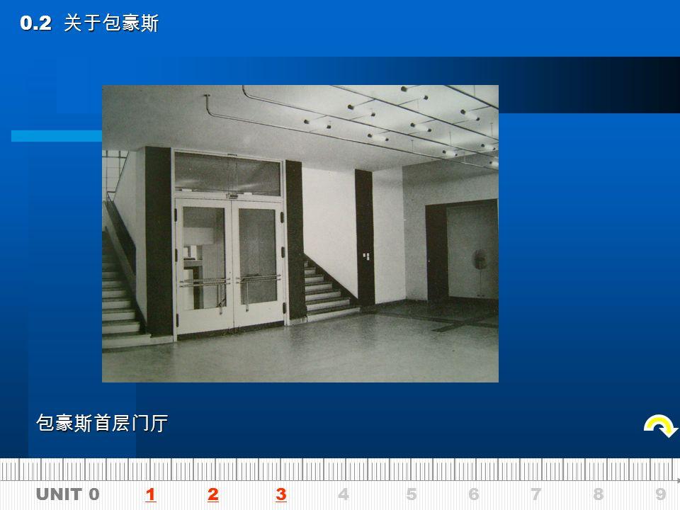 UNIT 0 1 2 3 4 5 6 7 8 9123 0.2.4 构成主义( construction ) 0.2.4 构成主义( construction ) 《第三国际纪念碑》(图 9 ) 塔特林( Tatlin,1895—1956 ) 《悬吊的构成》(图 10 ) 罗德琴科( Rodchekd,1891—1956 )