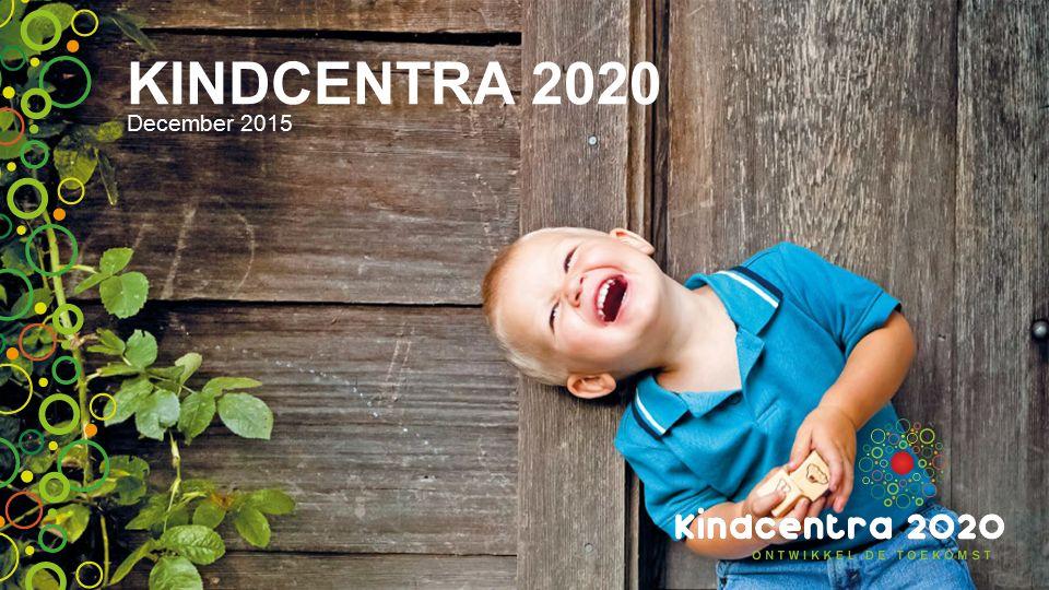 KINDCENTRA 2020 December 2015