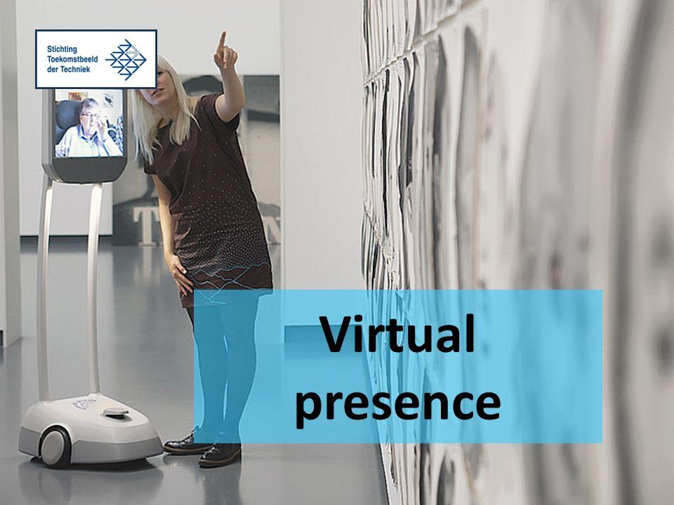Virtual presence