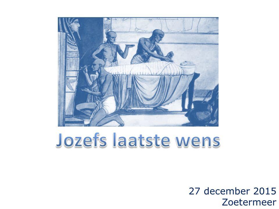 27 december 2015 Zoetermeer