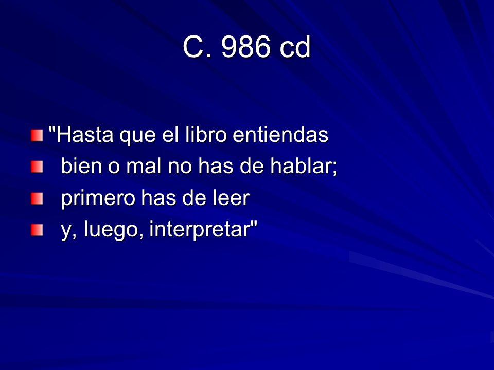 C. 986 cd