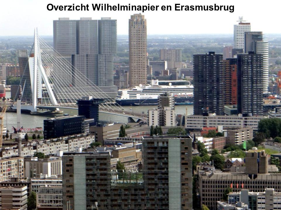 Gebouw, De Rotterdam