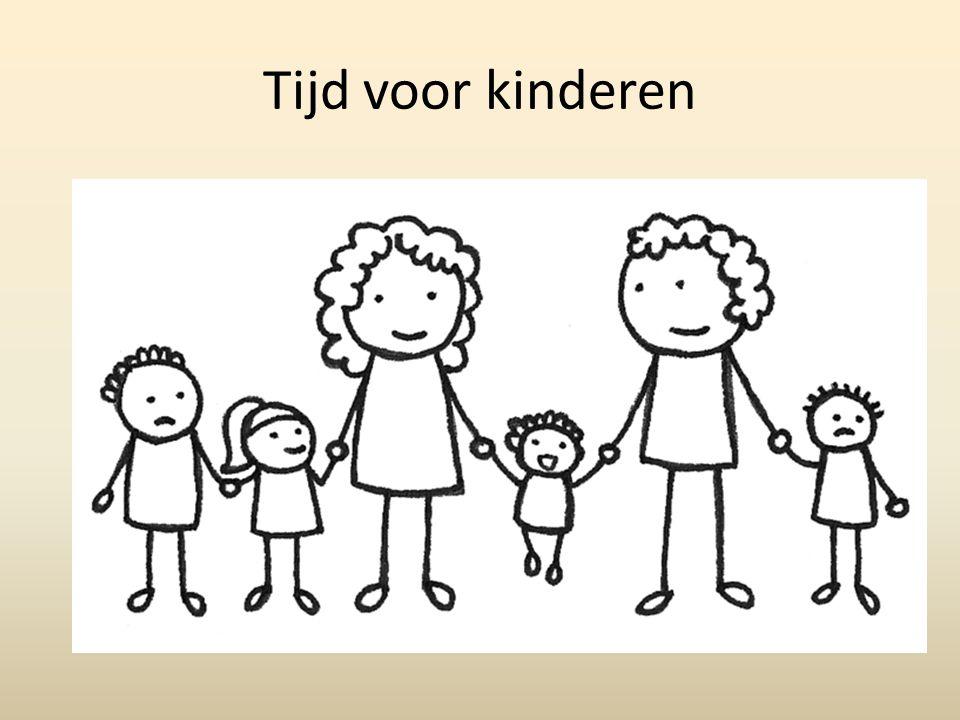 Tijd voor kinderen