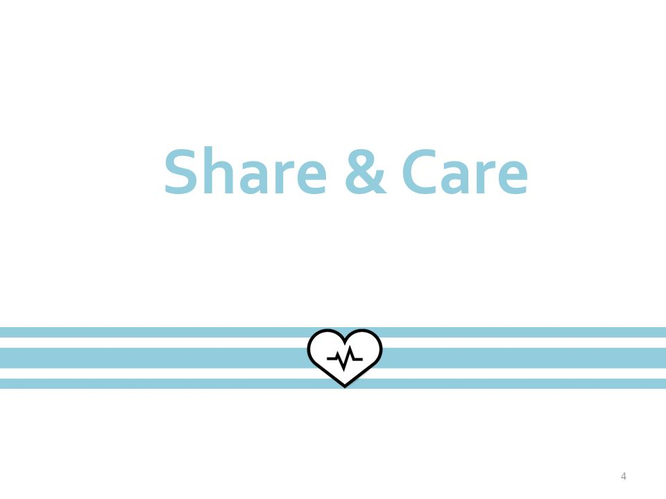 Share & Care 4