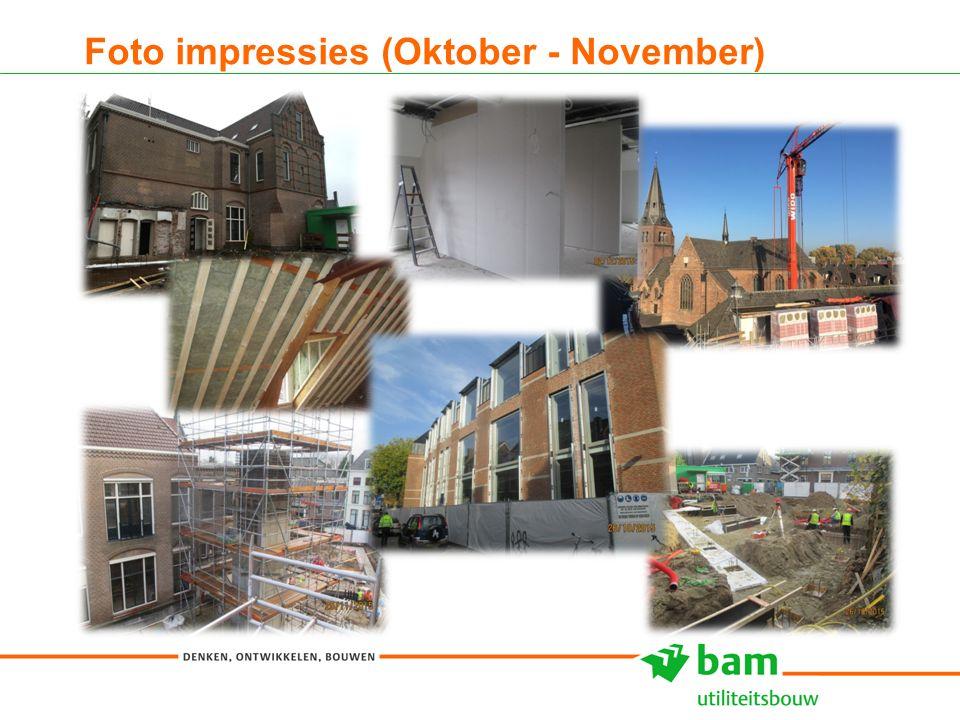 Foto impressies (Oktober - November) 5