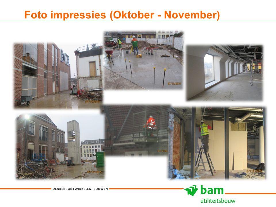 Foto impressies (Oktober - November) 6