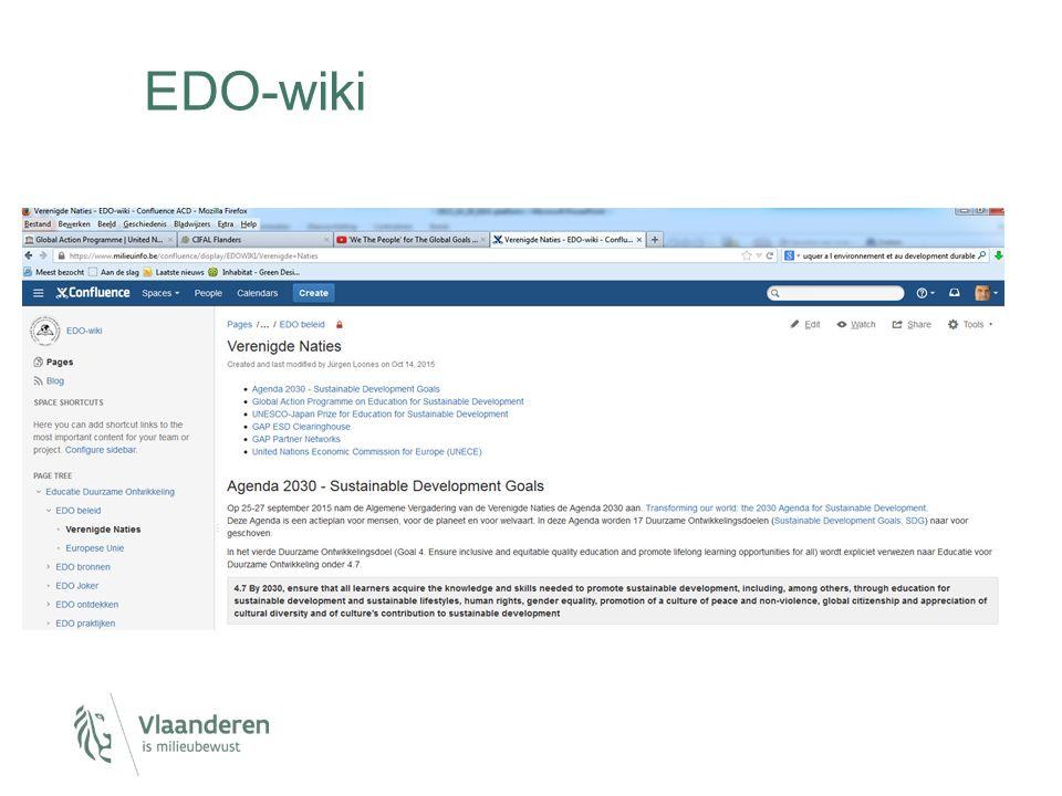 EDO-wiki
