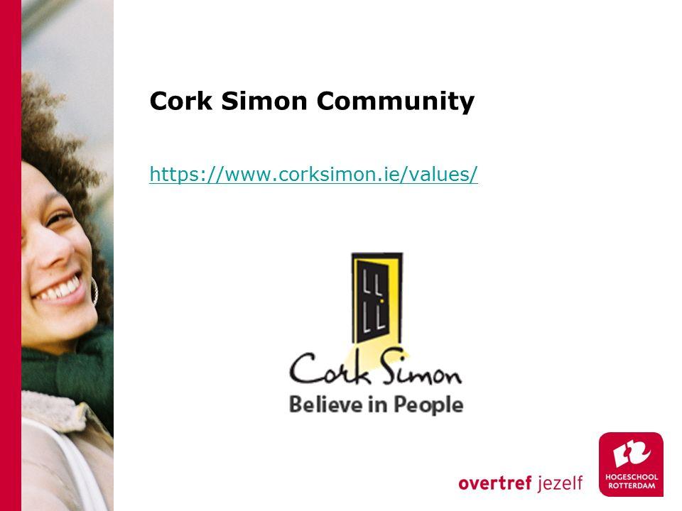 Cork Simon Community https://www.corksimon.ie/values/