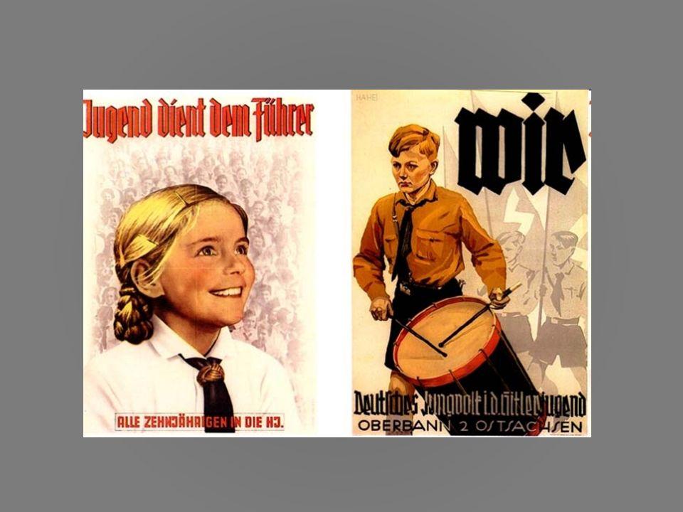 Huiswerk Opdracht Bestudeer het Partijprogramma van de NSDAP.