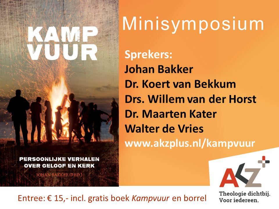 Colleges januari 2016 www.akzplus.nl Verlangen naar God God en geweld 13 januari 2016 / Elise G.