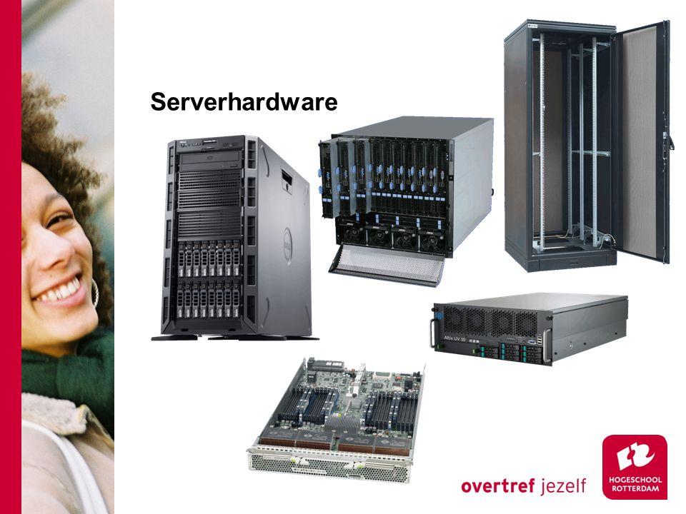 Serverhardware