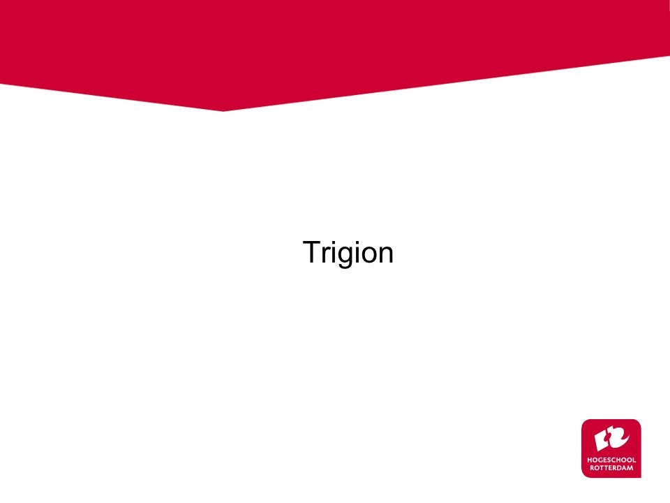 Trigion