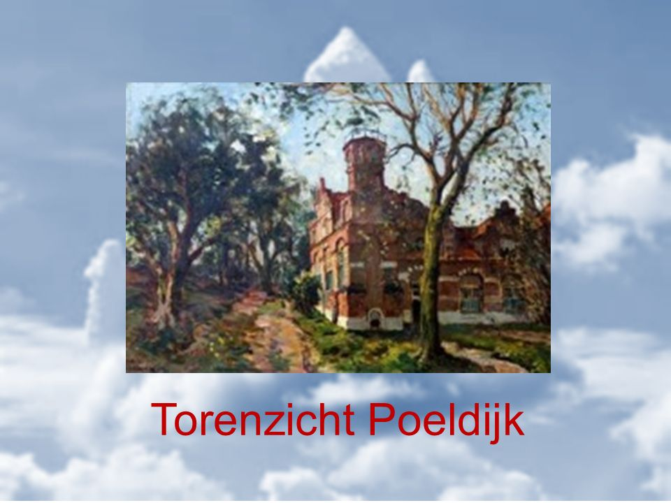 Torenzicht Poeldijk