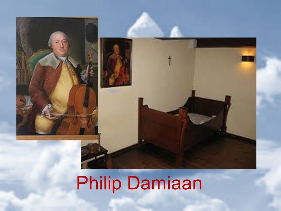 Philip Damiaan