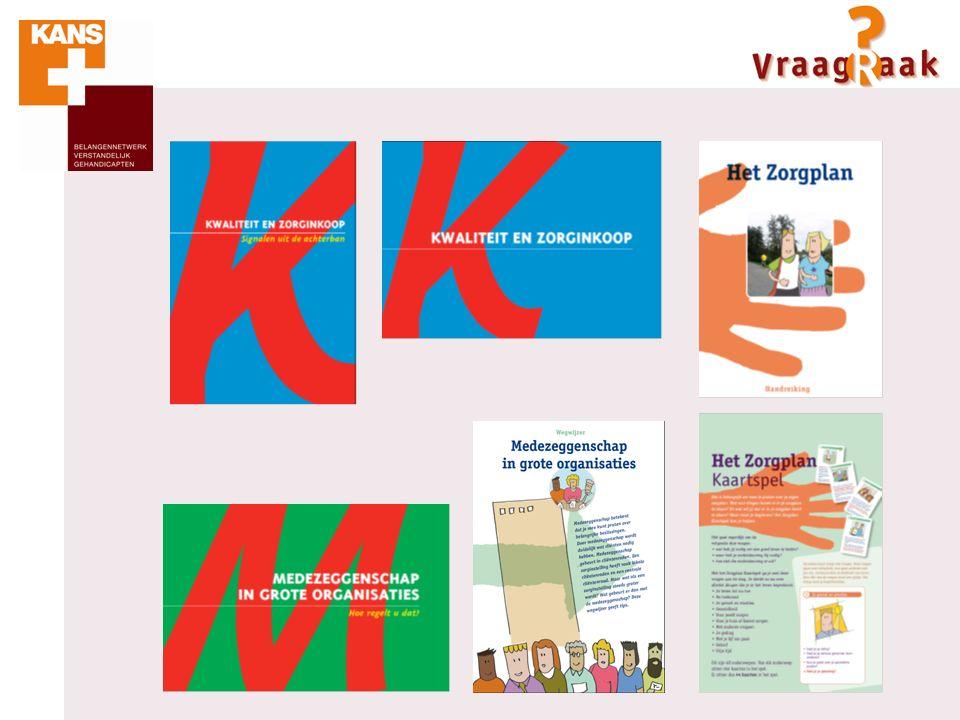 Medezeggenschap co-productie KansPlus-VraagRaak en LOC/LPR Uniek: