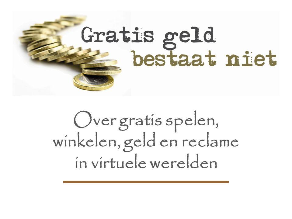 Actieblad 6: Sponsor Pay