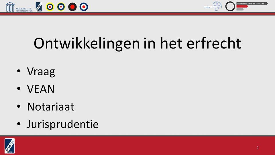 Dossieropbouw Wat mag niet ontbreken in het dossier.