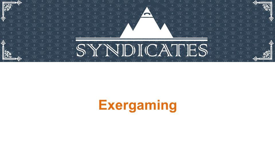 Exergaming
