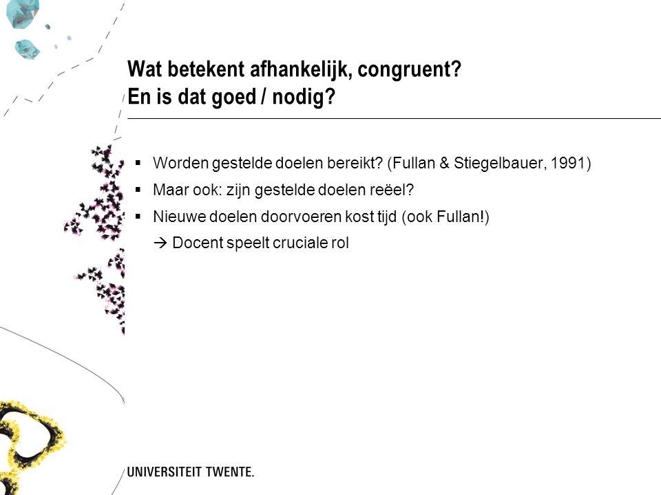 Onderzoeksvragen  Overall: hoe kan Technisch Ontwerpen goed worden geïmplementeerd in het VO.