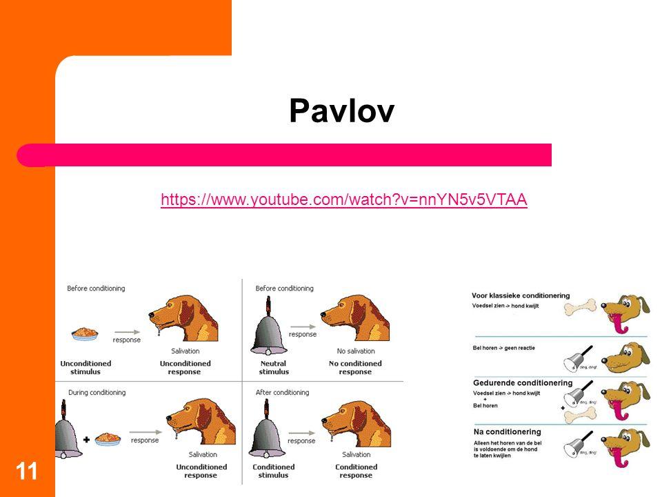 Pavlov 11 https://www.youtube.com/watch?v=nnYN5v5VTAA