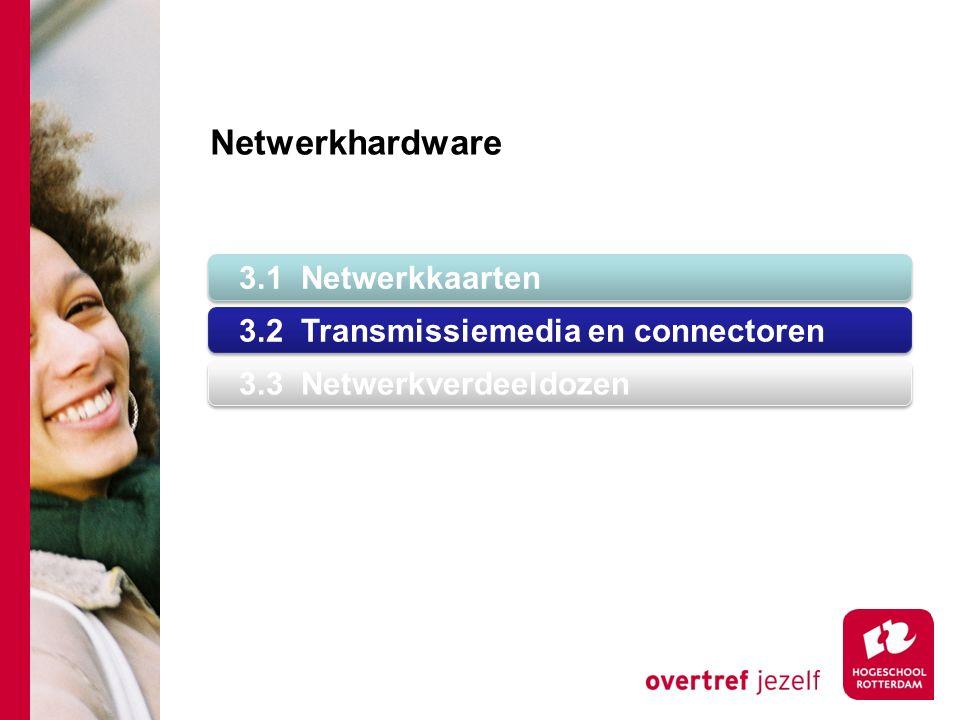 4.1 Client/server verwerking 4.2 Serverhardware 4.3 Serverdiensten 4.4 Netwerkbesturingssystemen Servers