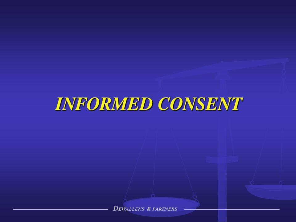 Situering Patiëntenrecht (art.8 Wet Patiëntenrechten) Patiëntenrecht (art.